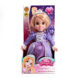 """Кукла """"Disney""""- """"Рапунцель"""" 30см."""