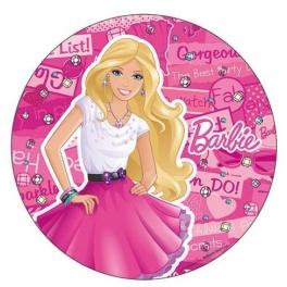 """Мяч """"Barbie"""" - 23 см"""