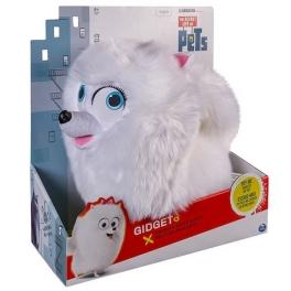 """Мягкая игрушка """"The Secret Life of Pets"""" со звуковыми эффектами (в ассортименте)"""