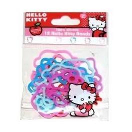 """Браслет силиконовый """"Hello Kitty"""""""