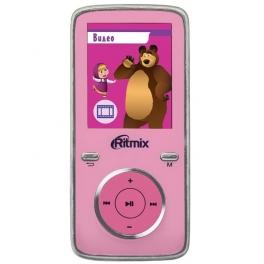 """MP3-плеер """"Маша и Медведь"""" - Ritmix RF-4950M"""