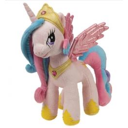 """Мягкая игрушка """"My little pony"""" - """"Принцесса Селестия"""""""