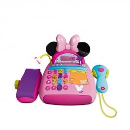 "Касса на батарейках -  ""Minnie"""
