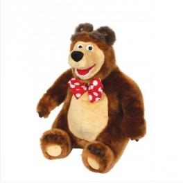 """Мягкая игрушка """"Маша и Медведь"""" - """"Мишка"""" 28 см"""