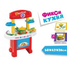 """Игровой набор """"Фиксики""""- """"Кухня"""""""